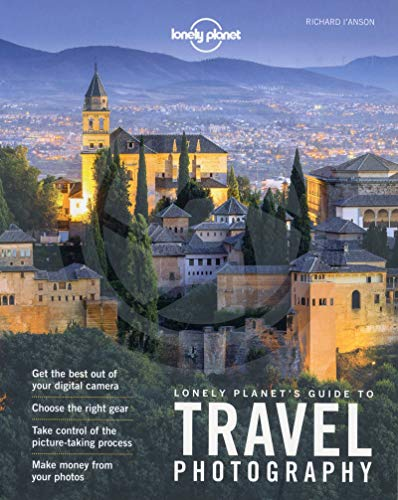 Lonely Planet: The world's leading travel guide publisher The best-selling Lonely Planet's Guide to Travel Photography is written by internationally renowned travel photographer Richard I'Anson. He shares his wealth of experience and kno...