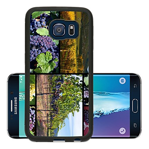 Liili Premium Samsung Galaxy S6 Edge Alu - Sauvignon Mirror Shopping Results