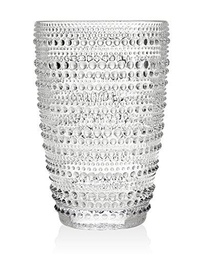 Godinger Lumina Set Of 4 10Oz Hiball Glasses