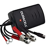 Duracell DRBM1A Battery Charger/Maintainer, 1 Pack