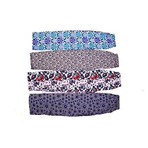 Women's Cotton;Viscose Printed Pajama (Pack...