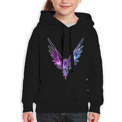 Gabriel C. Haar Dabbing Logan Paul Fashion New Trends Youth Hooded Sweatwear Various Styles Black