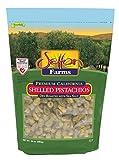 Setton Farms Premium Dry Roasted Shelled Pistachios With Sea Salt, 24 oz.