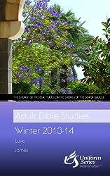 Adult Bible Studies Winter 2013-2014 Student