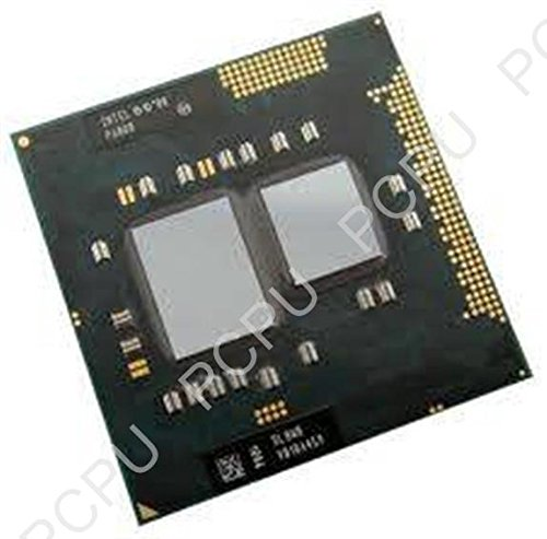 SLBWB Intel Mobile Pentium Dual-Core P6000 1.87GHz 3M s988 LP (Pentium Mobile)