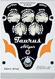 Taurus Amplifcation White Line Abigar MK2 Bass Drive