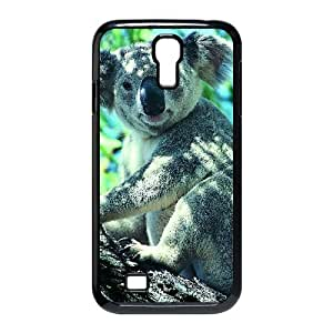 Cell phone case Of Koala Bumper Plastic Hard Case For Samsung Galaxy S4 i9500