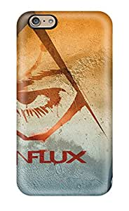 Tpu Case For Iphone 6 With Aeon Flux Movie People Movie