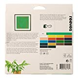 Reeves Acrylic Paint 10ml Tubes, Set of