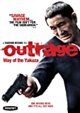Outrage - The Way of the Yakuza (English Subtitled)
