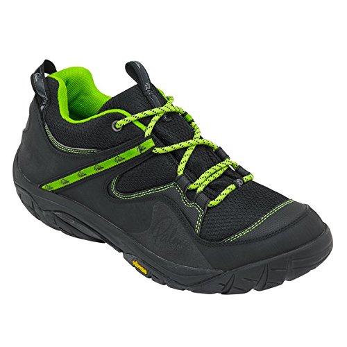 2017 Palm Gradient Trainer Shoe JET GREY 12139