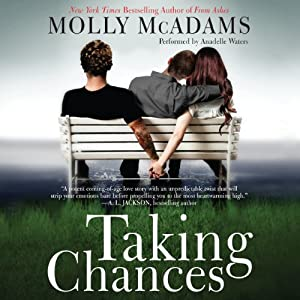 Taking Chances Audiobook