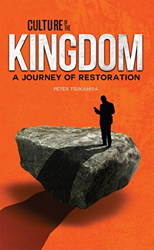 Amazon culture of the kingdom a journey of restoration ebook culture of the kingdom a journey of restoration by tsukahira peter fandeluxe Image collections