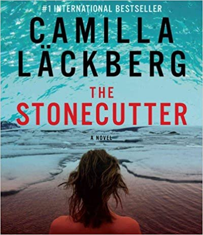 The Stonecutter Lackberg, Camilla ( Author ) May-09-2012 Compact Disc