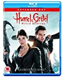 Hansel & Gretel: Witch Hunters - Extended Cut [Region Free]
