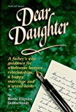 Dear Daughter, Eliyohu Goldschmidt, 1578192889