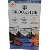 Brookside Dark Chocolate Noir Variety Pack, 800g