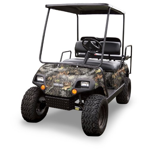 Mossy Oak Graphics (10060-BU) Break-up 4' x 10' Roll Golf Cart Camouflage Kit Mossy Oak Atv