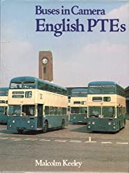 Buses in Camera : English PTEs