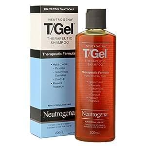 NEUTROGENA T-Gel Therapeutic Shampoo 200mL