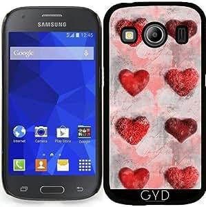 Funda para Samsung Galaxy Ace 4 (SM-G357) - Pasion Roja by Andrea Haase