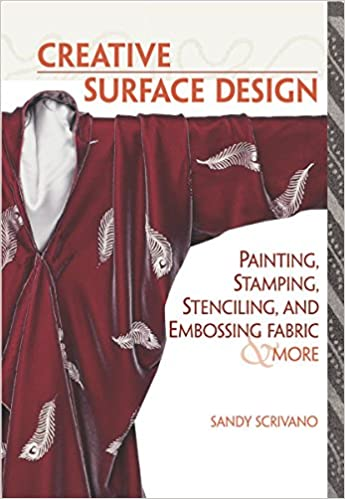^PDF^ Creative Surface Design: Painting, Stamping, Stenciling, And Embossing Fabric & More. Answer Hasta Speak cursos mitad Estados pumps