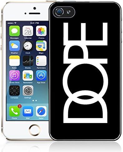 Coque iPhone 6/6S Dope - Logo: Amazon.fr: High-tech