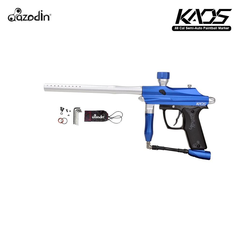 Azodin Kaos Semi-Auto Paintball Marker