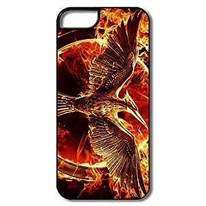 CSKFUiphone 6 4.7 inch iphone 6 4.7 inch Case Shell Custom Funny Skin For iphone 6 4.7 inch iphone 6 4.7 inch -Hunger Games