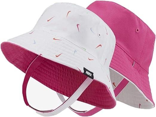 NIKE Dry Infant/Toddler Girls Bucket Hat: Amazon.es: Ropa y ...