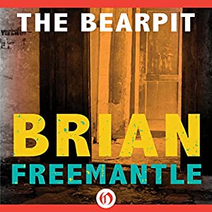 Bearpit Audiobook