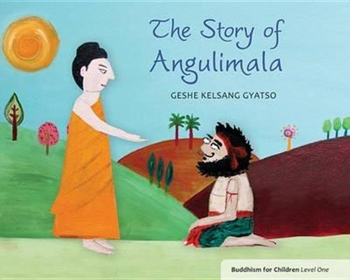 !Best The Story of Angulimala: Buddhism for Children Level 1 R.A.R