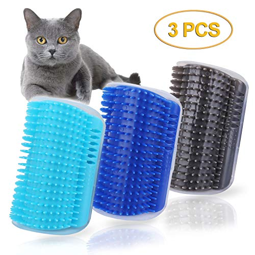 with Self-Groomers design