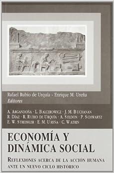 Book Econom?a y din?mica social