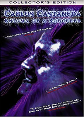 Carlos Castaneda - Enigma of a Sorcerer by Indican