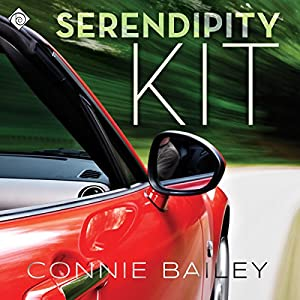 Serendipity Kit Audiobook
