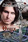 Onyx (MadMan MacKeefe Series Book 1)
