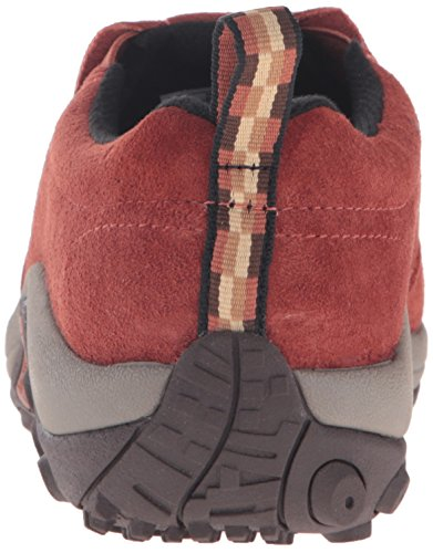 Merrell Womens Jungle Moc Mountaineering Boot Sequoia