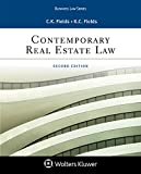 img - for Contemporary Real Estate Law (Business Law Series) book / textbook / text book