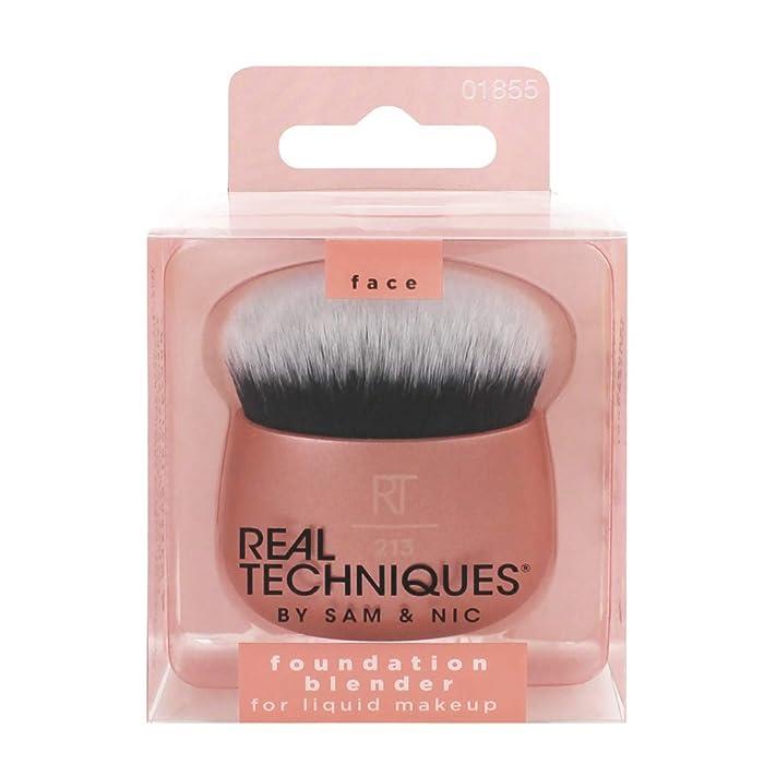 Top 9 Real Techniques Foundation Blender Brush