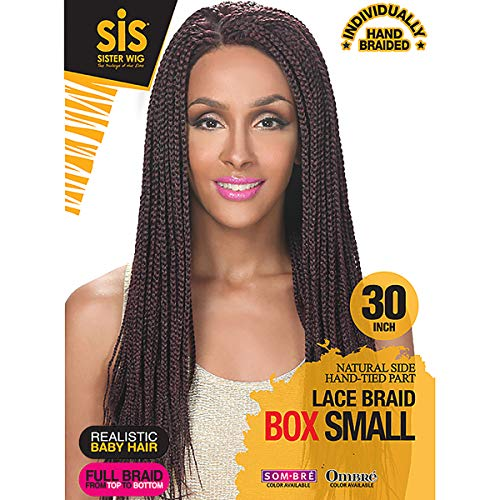 Royal Zury Sis Synthetic Natural Side Hand-Tied