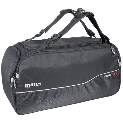 Mares Cruise X-Strap Foldable Duffle Bag by Mares