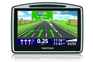 tomtom go 630 4 3 inch bluetooth portable gps. Black Bedroom Furniture Sets. Home Design Ideas