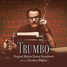 Trumbo (Original Motion Picture Soundtrack)