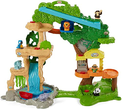 Fisher-Price Little People Share