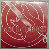 Red Hot Rock by Various Artists, Saliva, New Found Glory, Box Car Racer, Autopilot Off, American (0100-01-01)
