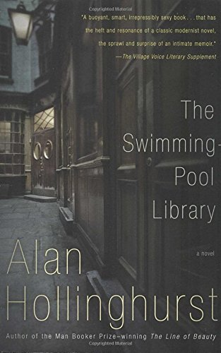 Image of The Swimming-Pool Library