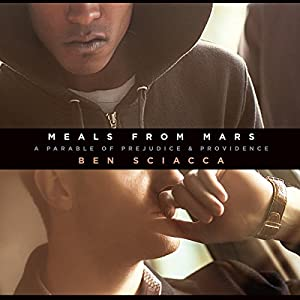 Meals from Mars Audiobook