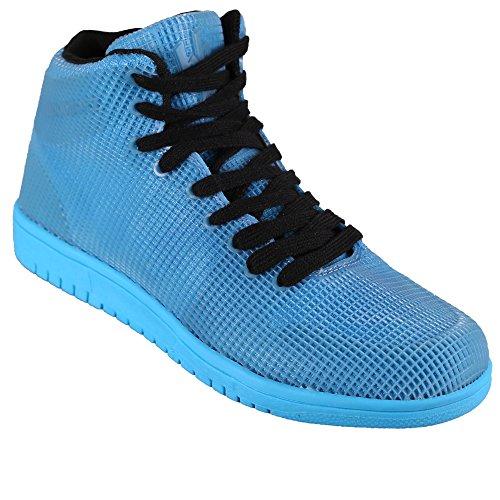 Hoodboyz Men's Trainers blue blue Blue footlocker finishline for sale under $60 clearance sale xtSO7hpW8o