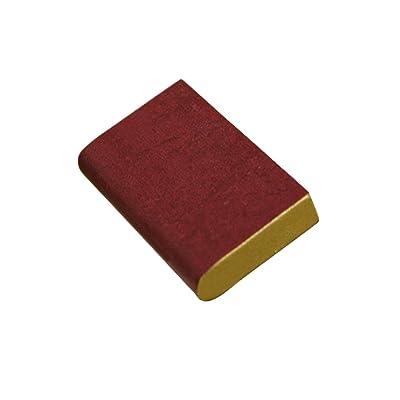 1/12 Livre Pour Maison De Poupée Miniature Marron